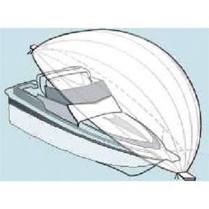 Lona protectora con Elástico para tu barco 15x50mt